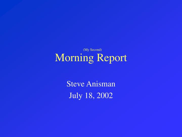 Morning report l.jpg