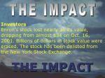 the impact82