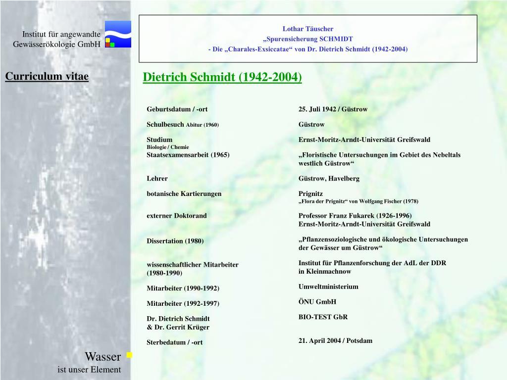 Lothar Täuscher