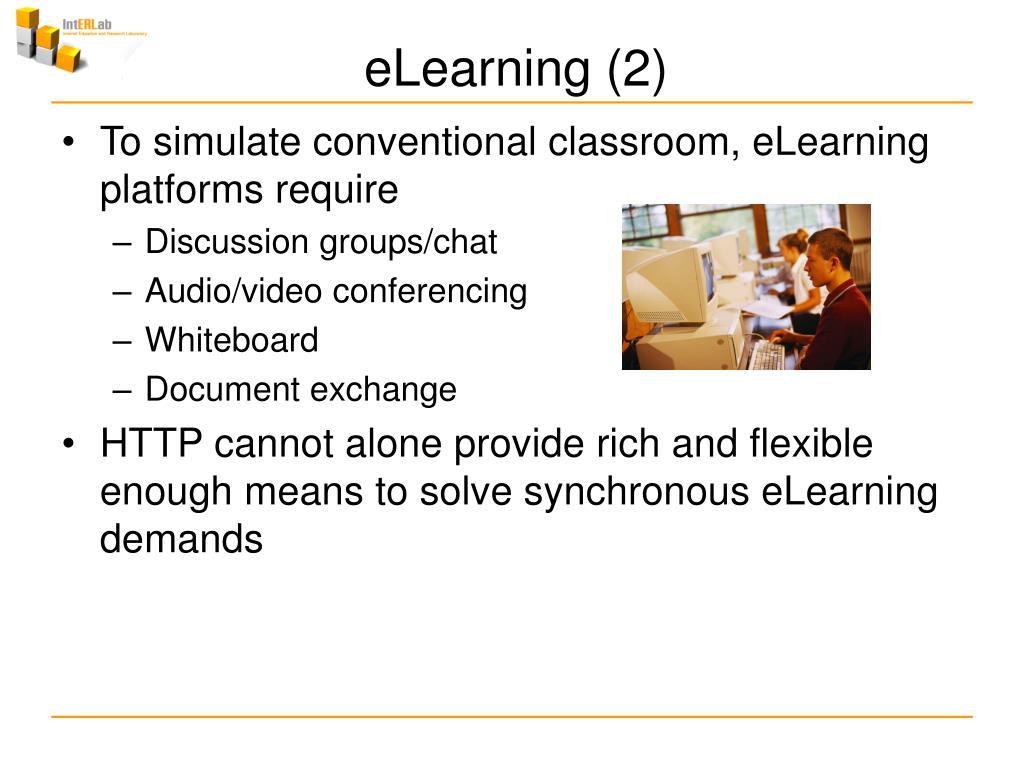 eLearning (2)