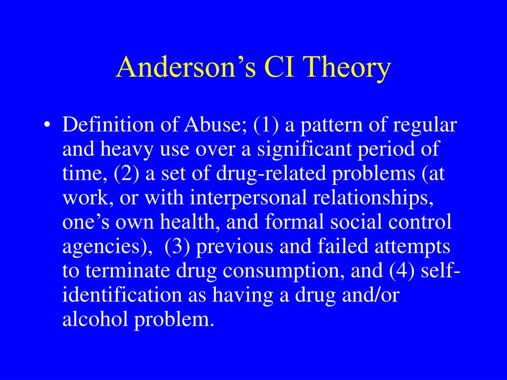 a description of anomie theory of Description anomie, strain and subcultural theories are among the leading  theories of crime anomie theories state that crime results from the failure of  society.