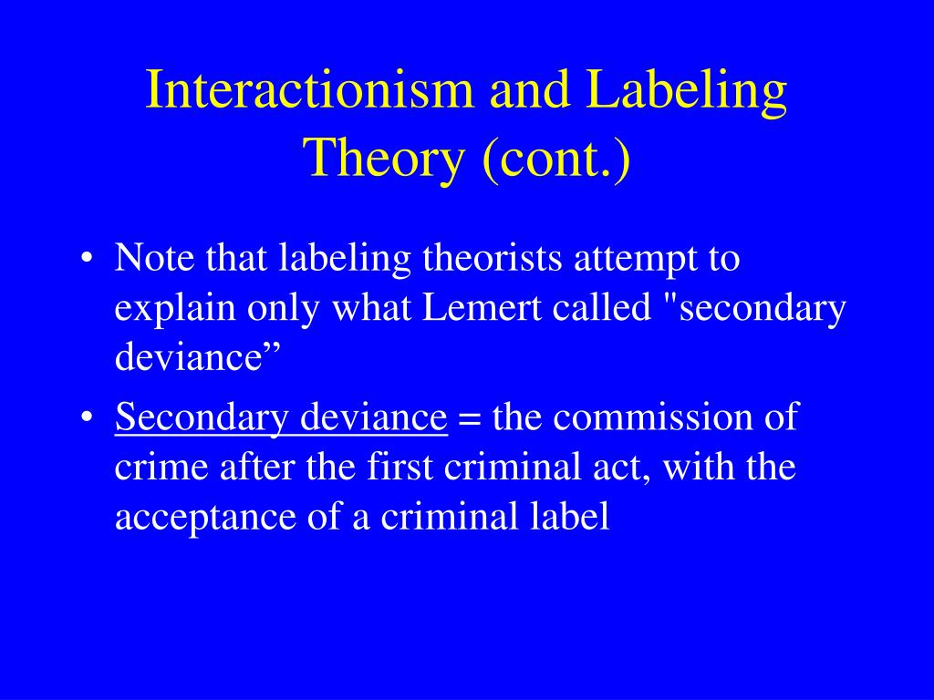 a presentation of several theories explaining juvenile crime Feminist theory the gender ratio across societies one exception is for juvenile status offenses is the gender gap shrinking yes and no yes: the gender gap has shrunk a little bit can male theories of crime explain female delinquency.