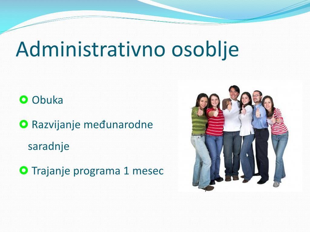 Administrativno