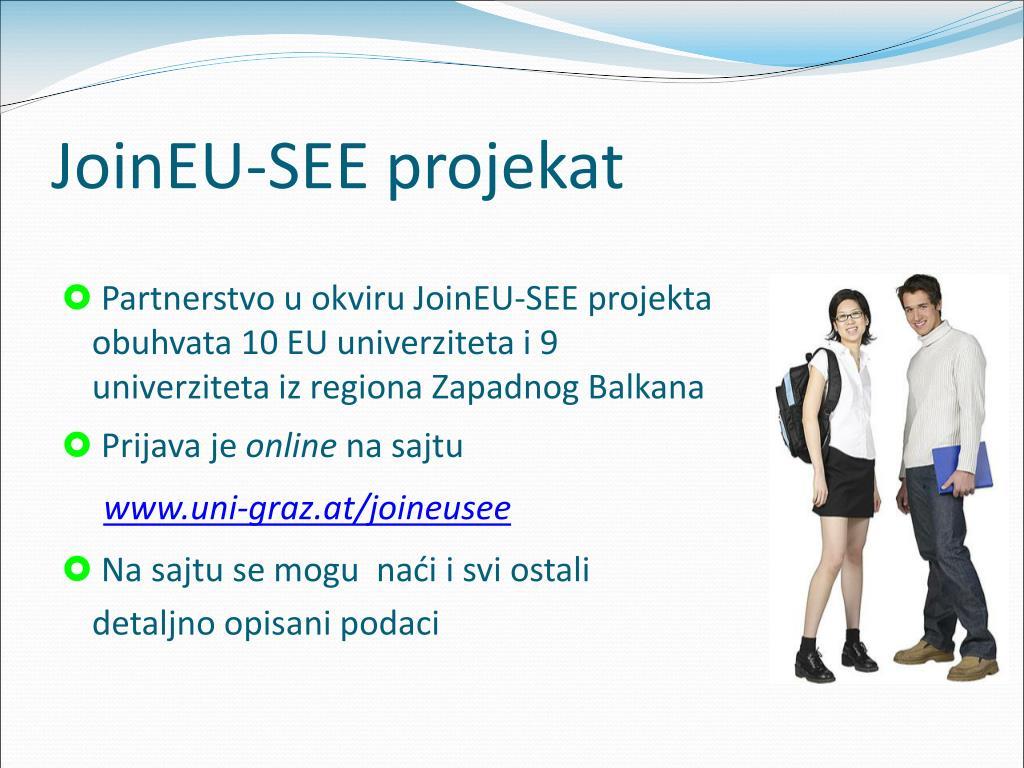 JoinEU-SEE