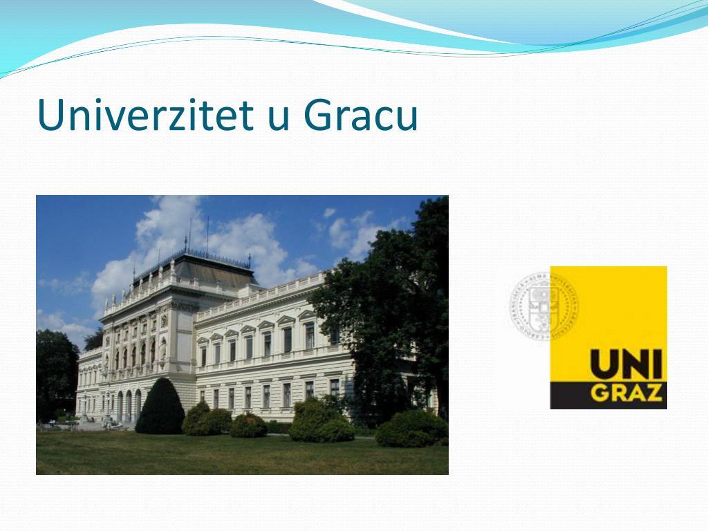 Univerzitet u Gracu