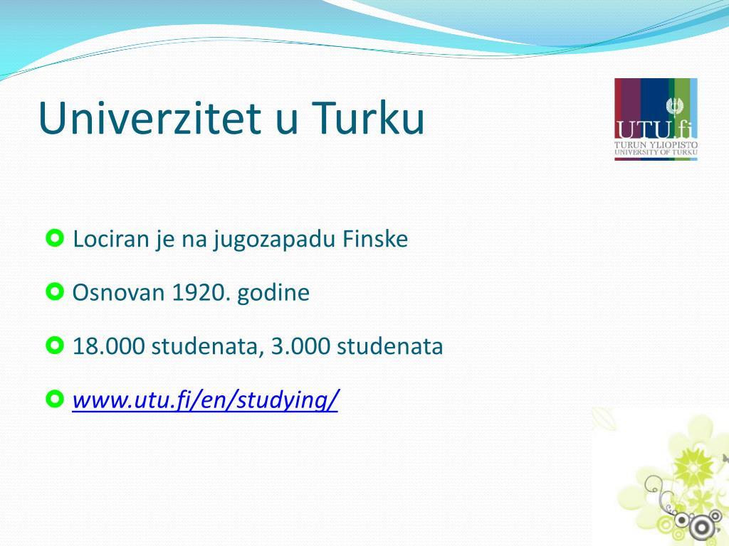 Univerzitet u Turku