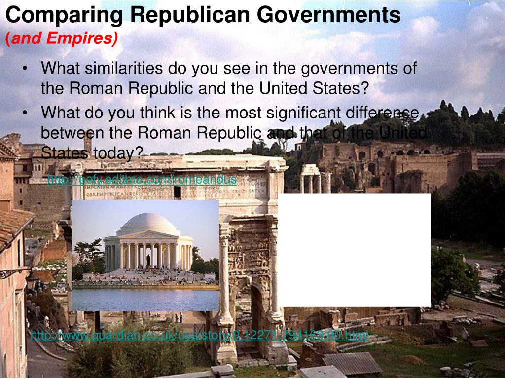 the roman government and how it The roman government (in its entire history from founding to fall) was a strange mix of a democracy and a republic an interesting fact is that the people of rome took many of their ideas of government from the ancient greeks.