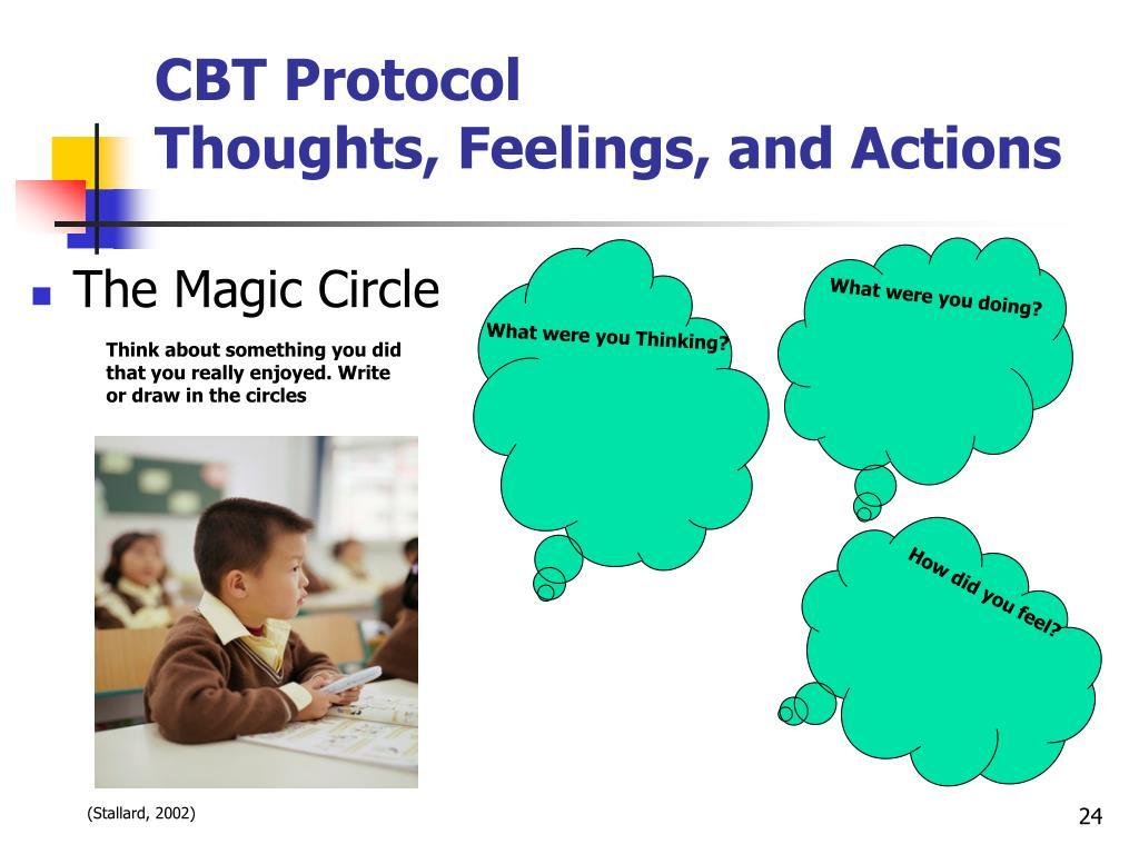 CBT Protocol
