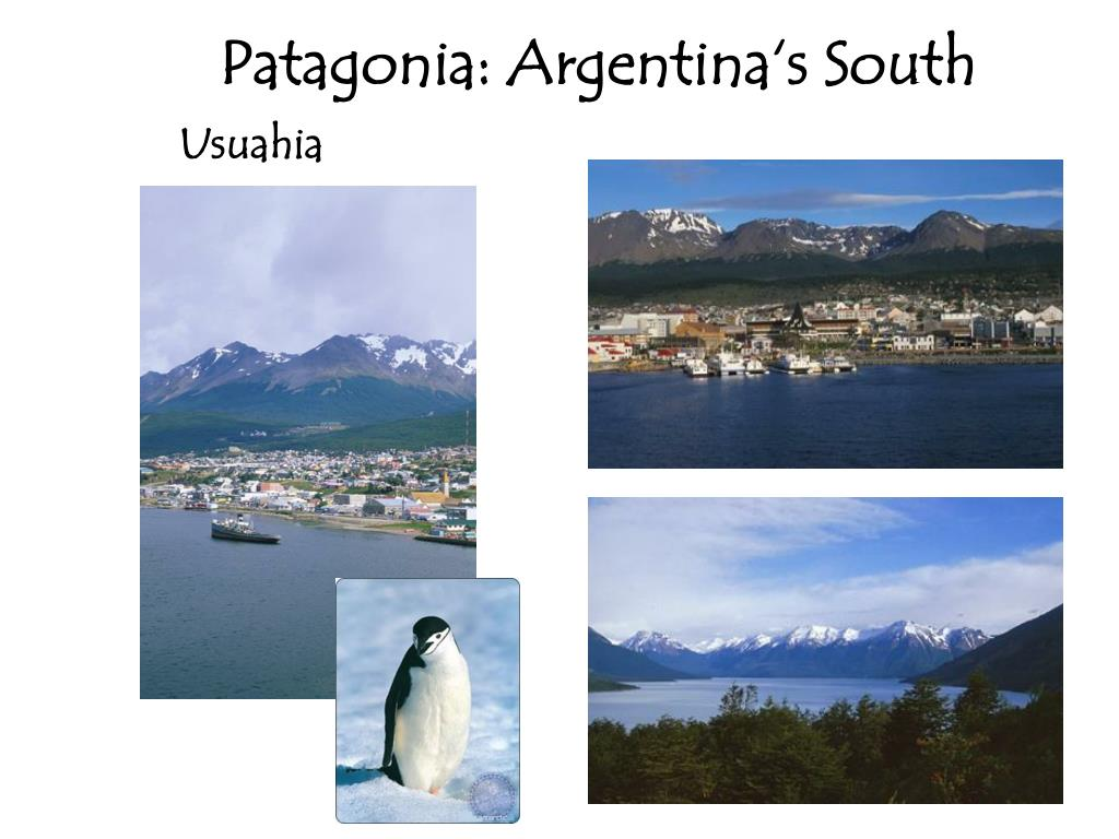 Patagonia: Argentina's South