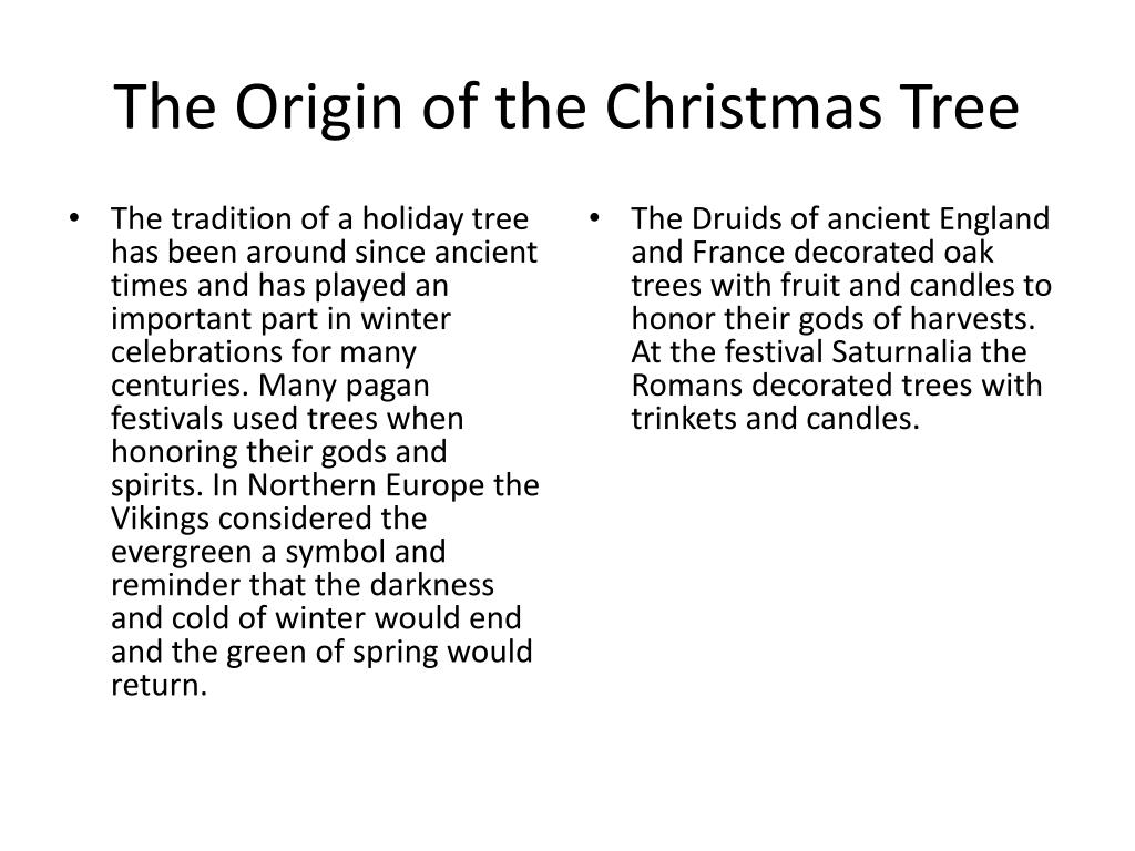 ppt the truth about christmas powerpoint presentation