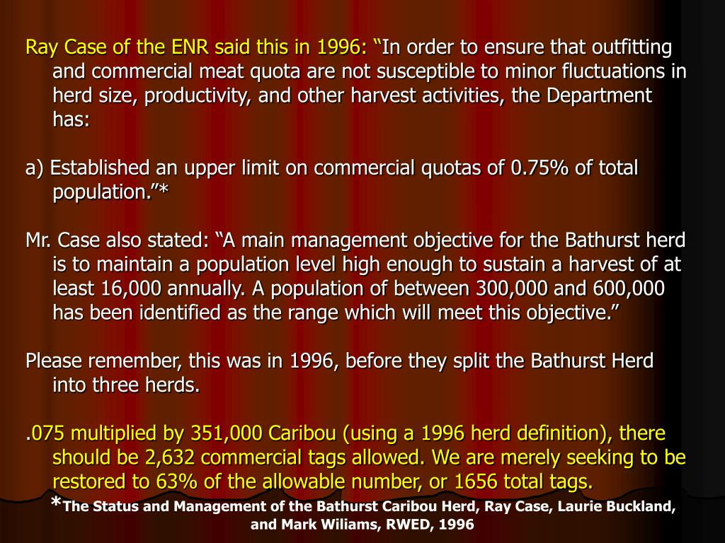 Ray Case of the ENR said this in 1996: ""