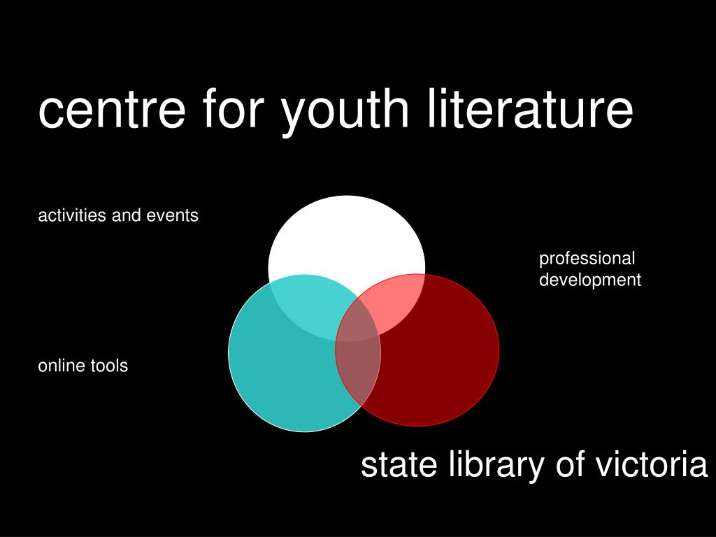 centre for youth literature