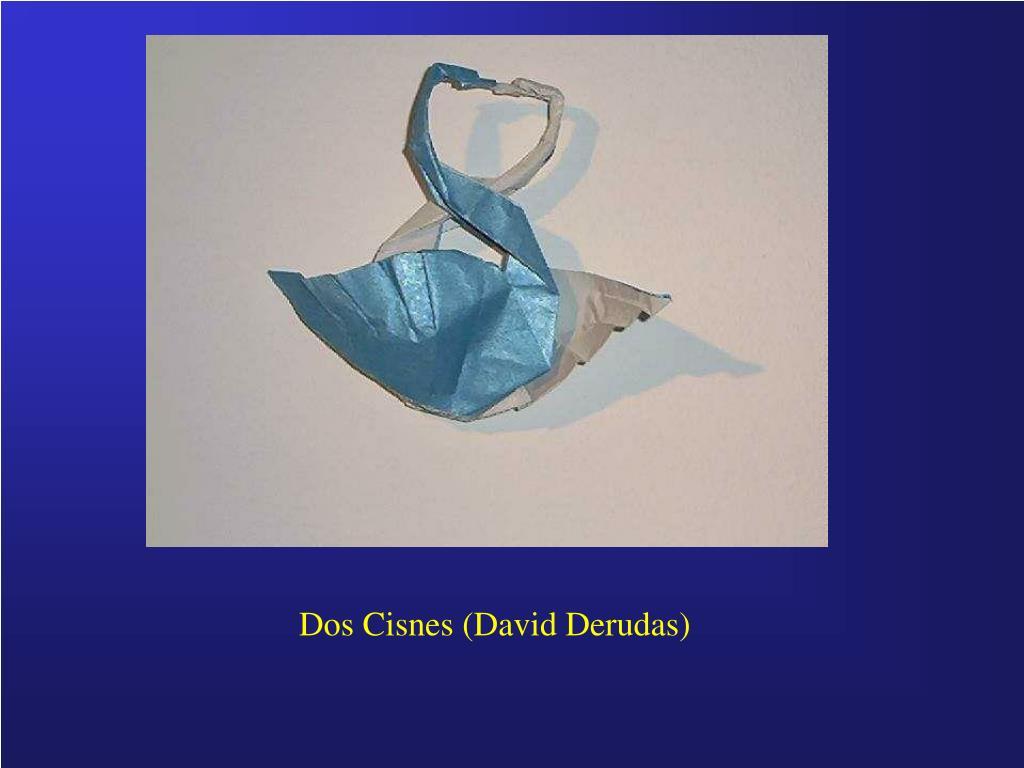 Dos Cisnes (David Derudas)