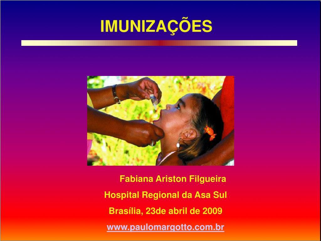imuniza es