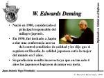 w edwards deming4