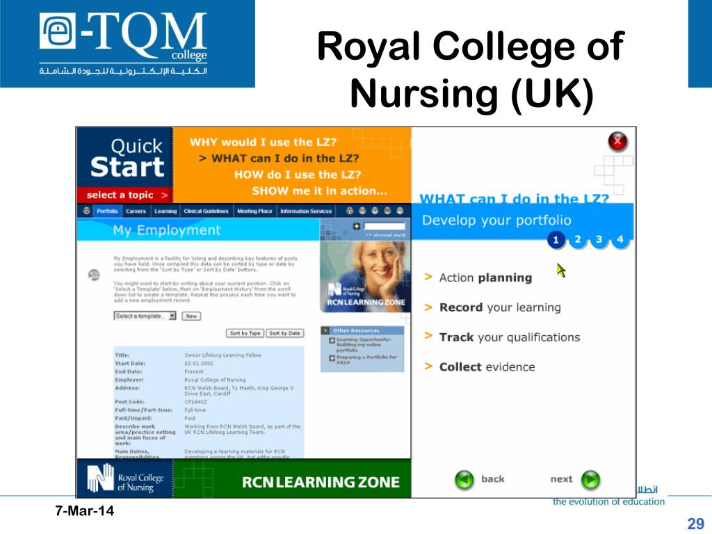 Royal College of Nursing (UK)