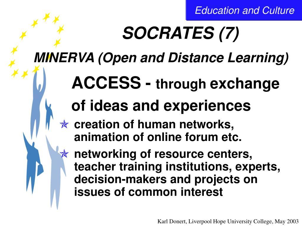 SOCRATES (7)