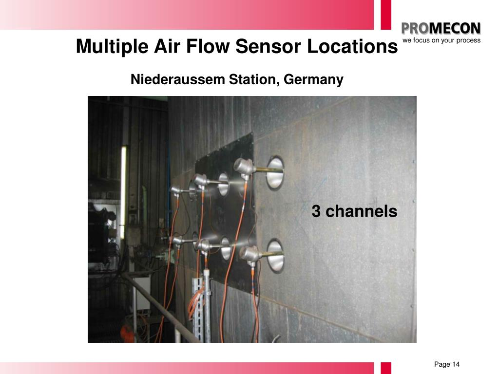 Air Flow Station : Ppt mecontrol systems air powerpoint