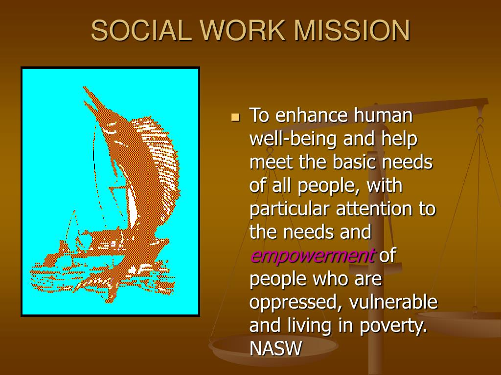 social work values and ethics pdf