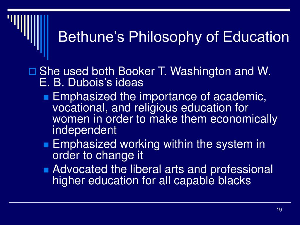 philosopy of education Philosophy of education research papers take a broad look at education topics such as inclusive education programs and the learning disabled in schools in america.