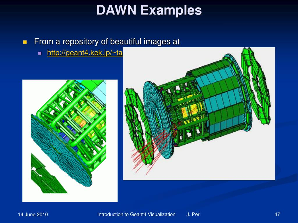DAWN Examples