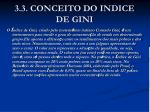 3 3 conceito do indice de gini