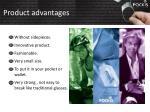 product advantages