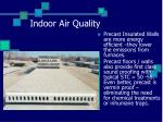 indoor air quality30