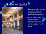 indoor air quality32