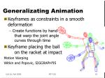 generalizating animation61