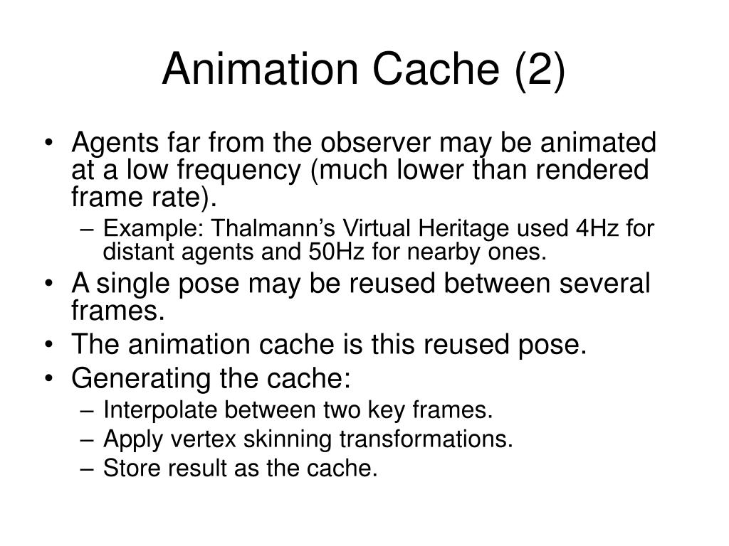 Animation Cache (2)