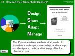 1 2 how can the planner help teachers28