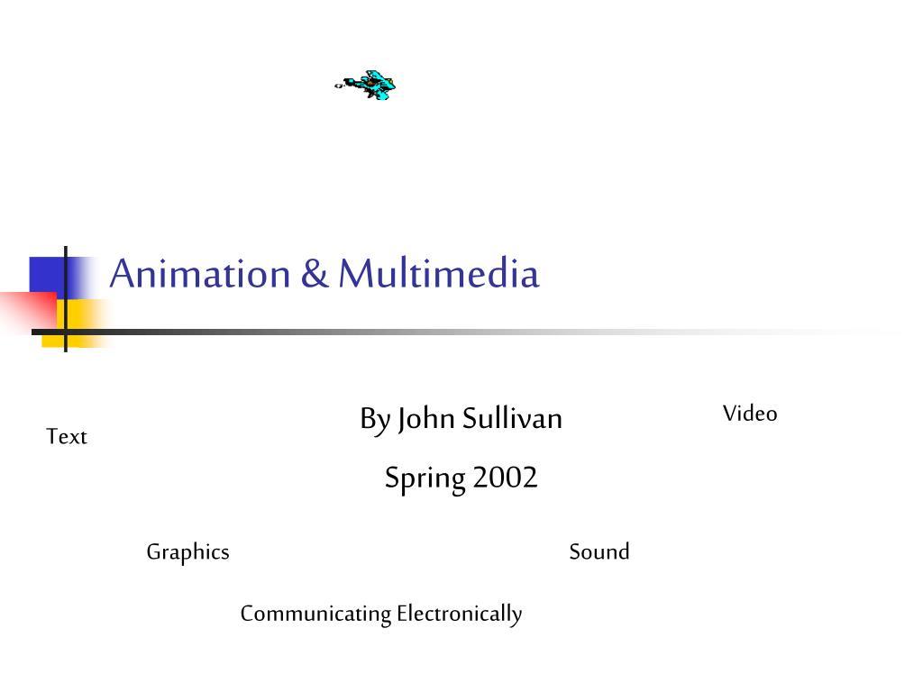 Animation & Multimedia