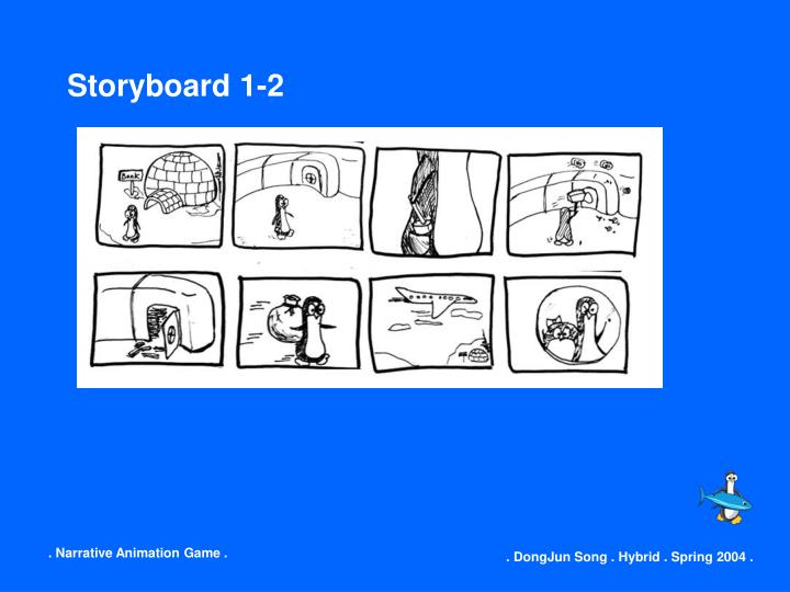 Storyboard 1-2