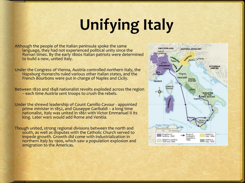nationalism in italy during the 1900s essay Below is an essay on nationalism in europe 1790-1900 from anti essays, your source for research papers, essays, and term paper examples  nationalism during the.