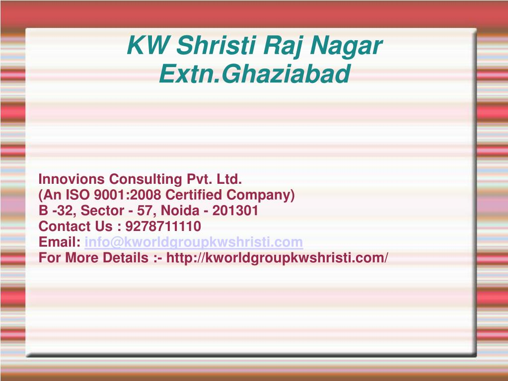 Innovions Consulting Pvt. Ltd.