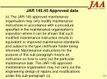 jar 145 45 approved data122