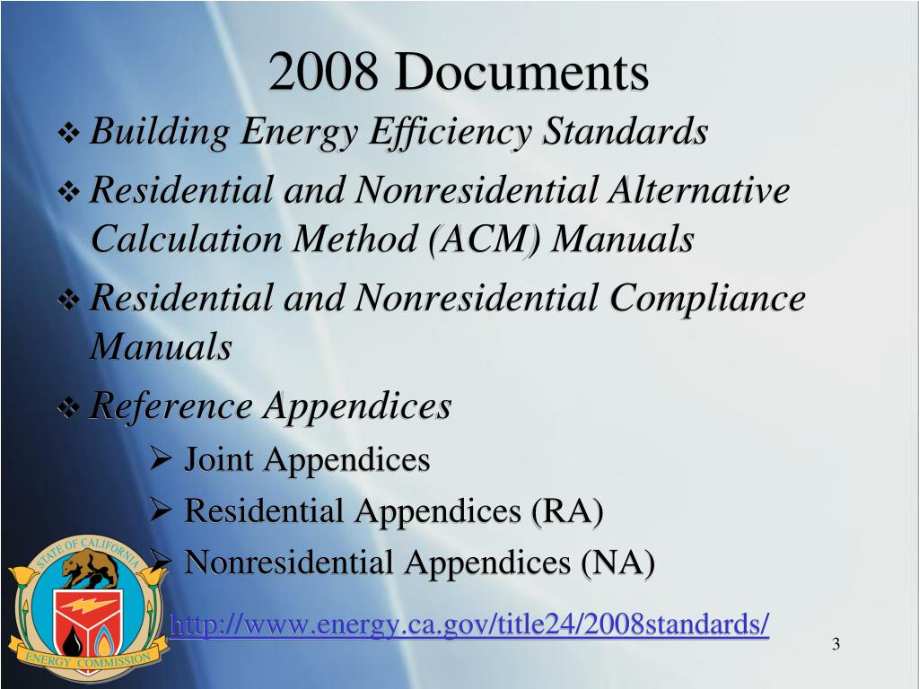2008 Documents