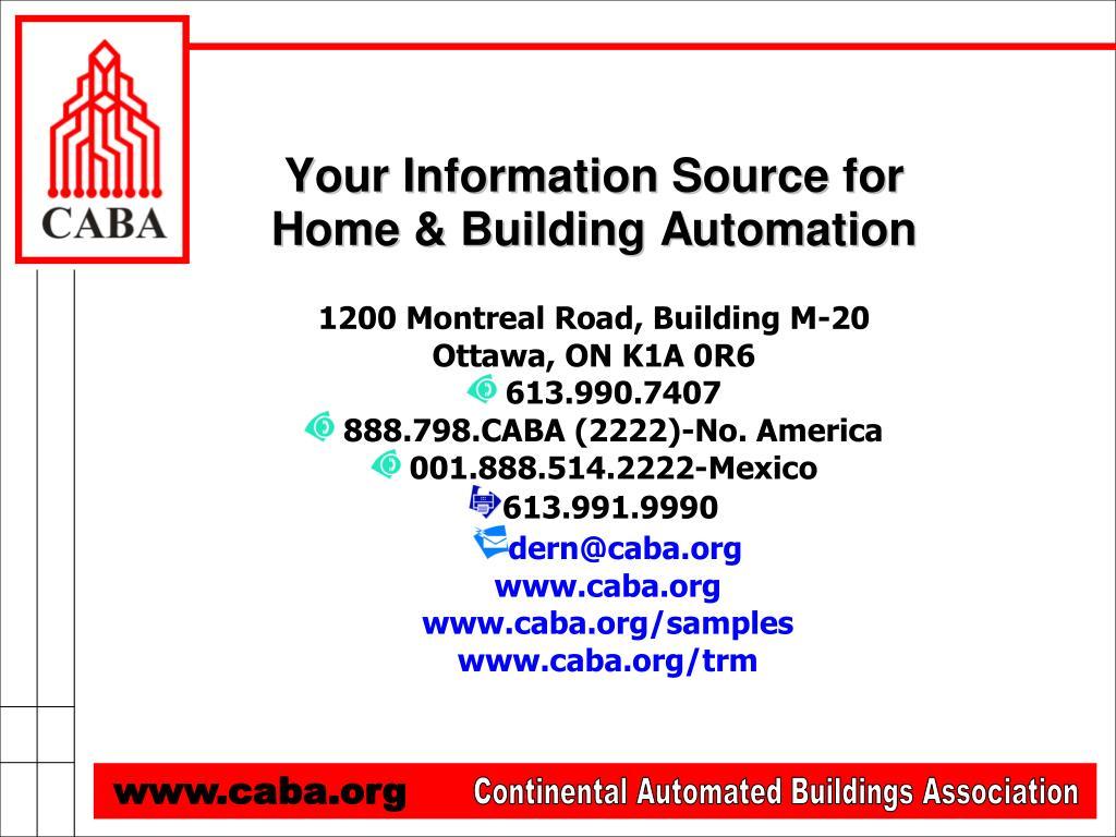 www.caba.org