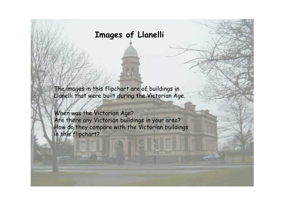 Images of Llanelli