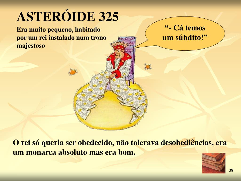 ASTERÓIDE 325