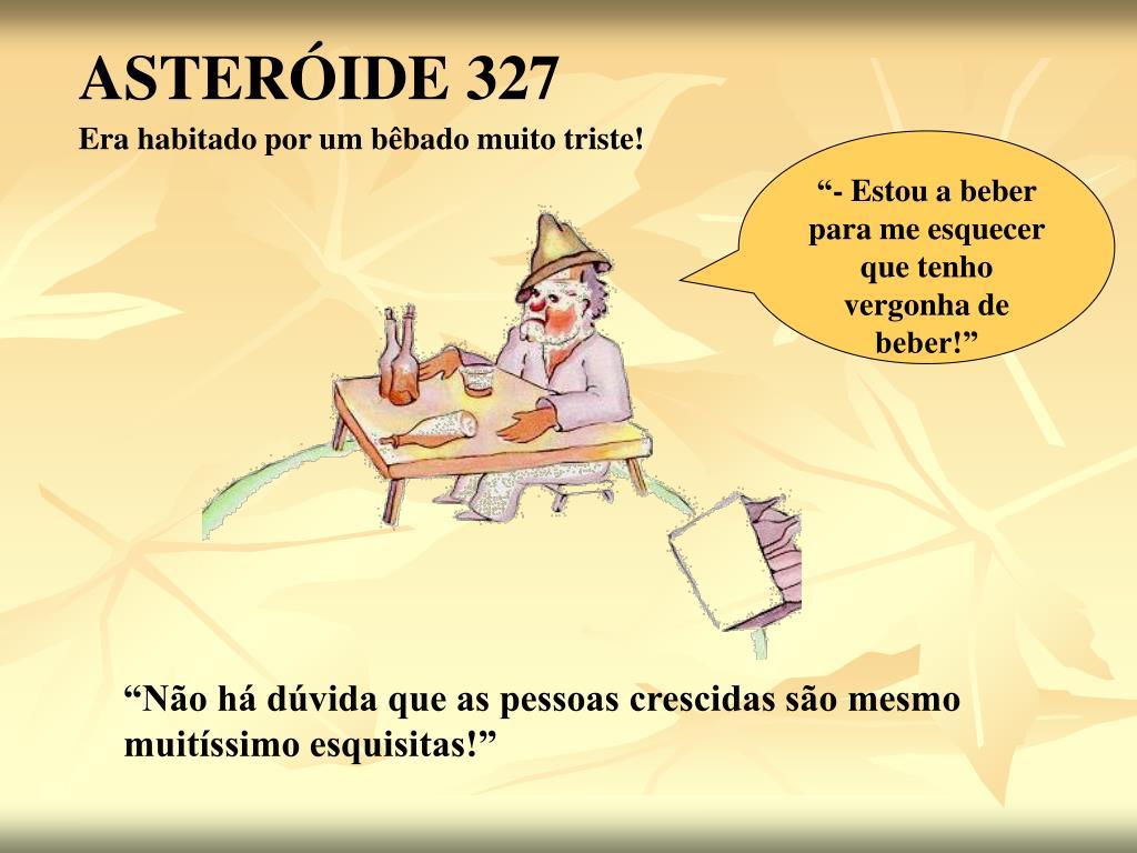 ASTERÓIDE 327