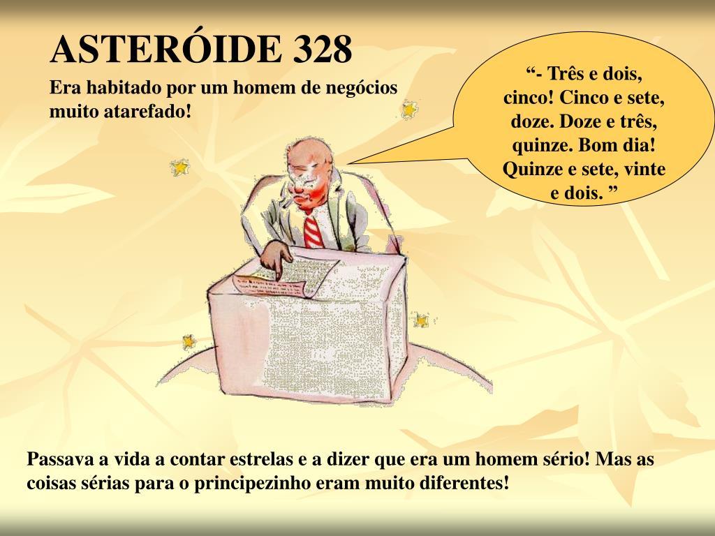 ASTERÓIDE 328
