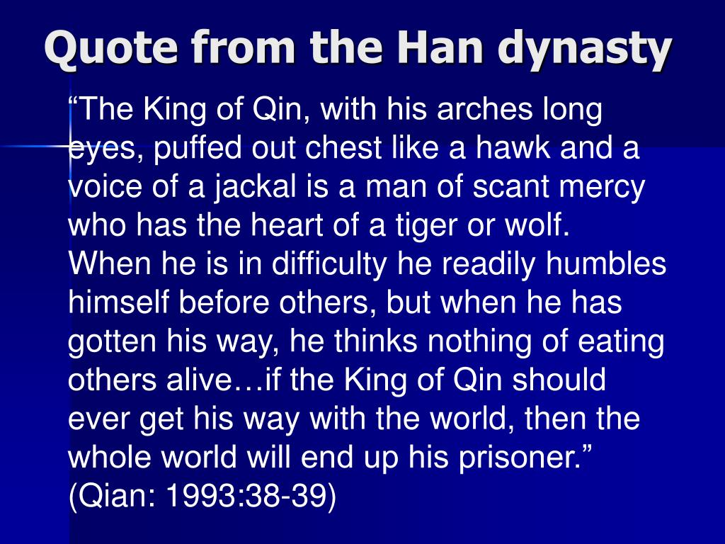 han dynasty and xiongnu relationship quotes