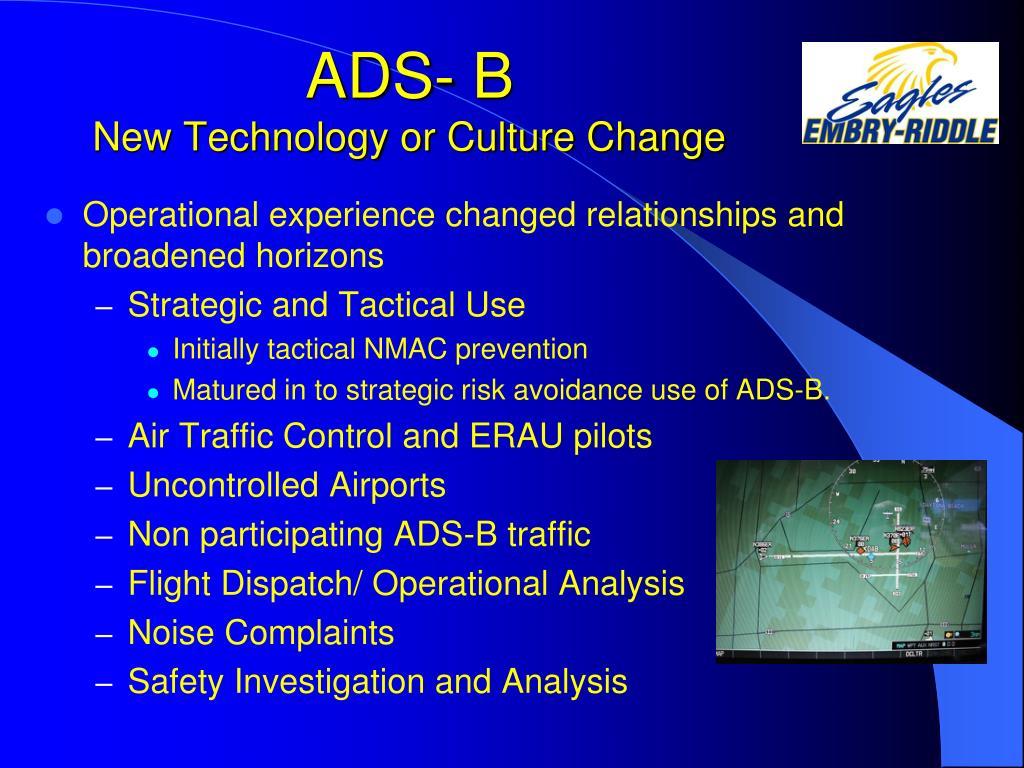 ADS- B