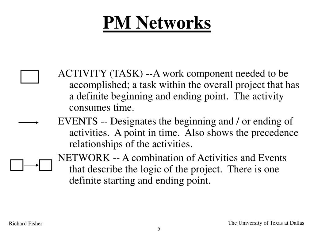 PM Networks