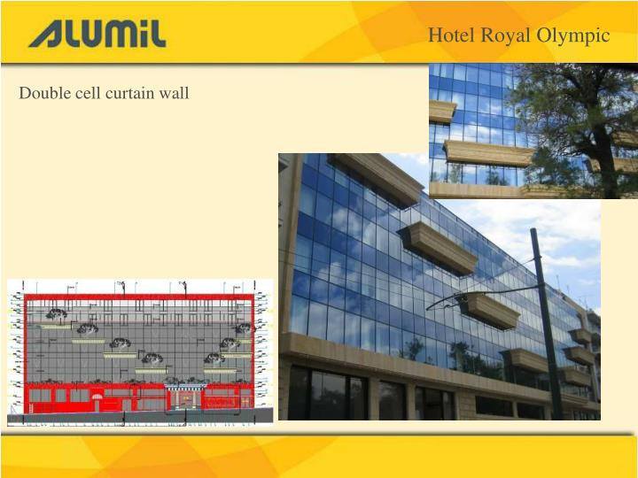 Hotel Royal Olympic