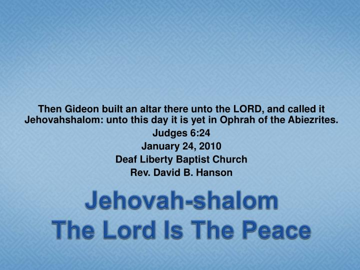 Jehovah shalom the lord is the peace l.jpg