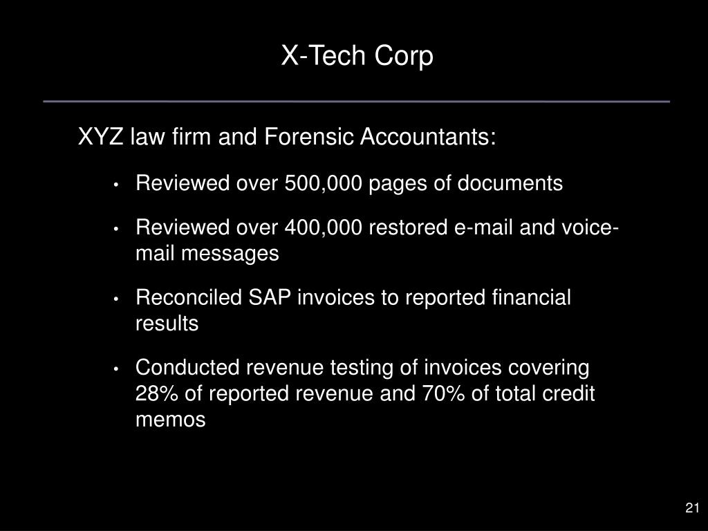 X-Tech Corp