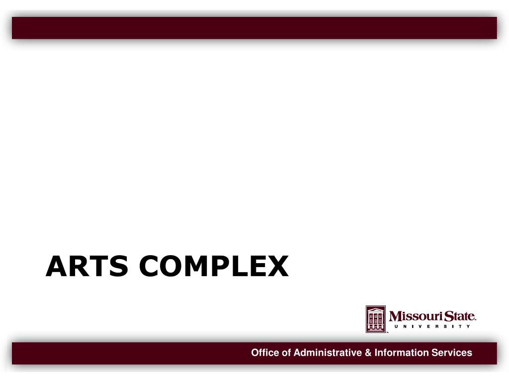 Arts Complex